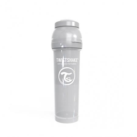 Slika za Twistshake® Anti-Colic 330ml (4+m) - Pastel Grey
