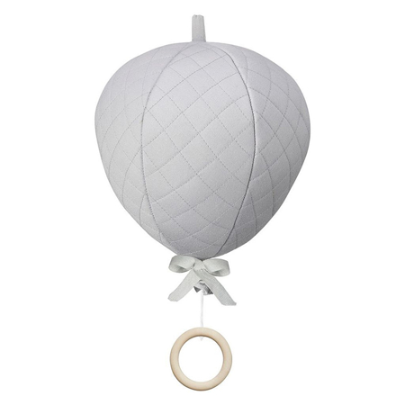 Slika za CamCam® Glasbeni vrtiljak balon Grey