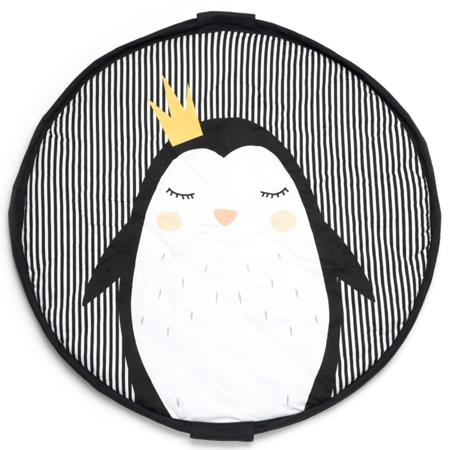 Slika za Play&Go® Vreča in podloga Pinguin