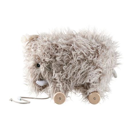 Slika za Kids Concept® Drvena igračka Mamut