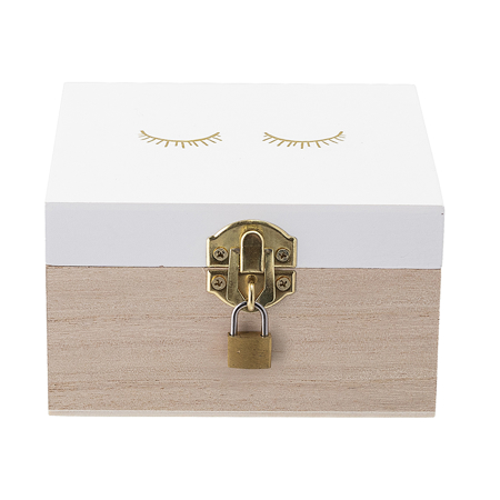 Slika za Bloomingville® Škatlica za shranjevanje Trepalnice