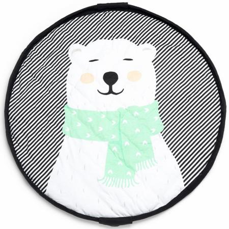 Slika za Play&Go® Vreča in podloga Polar Bear