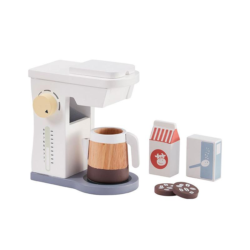 Slika za Kids Concept® Aparat za kavu s dodatcima