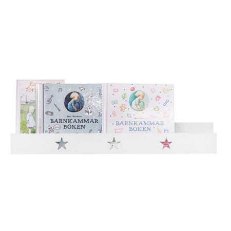 Slika za Kids Concept® Knjižna polica Zvezdice