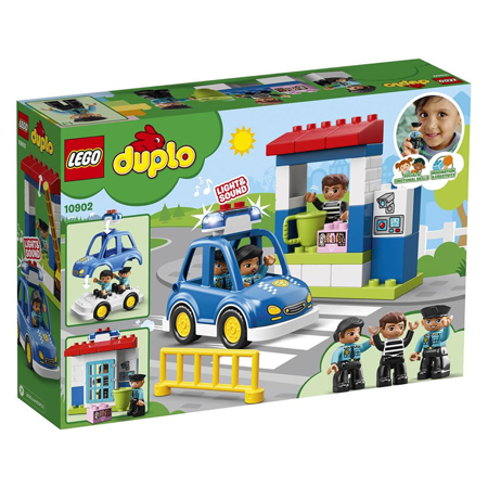 Slika za Lego® Duplo Policijska postaja