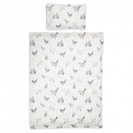 Slika za Elodie Details® Posteljina Feathered Friends 100x130