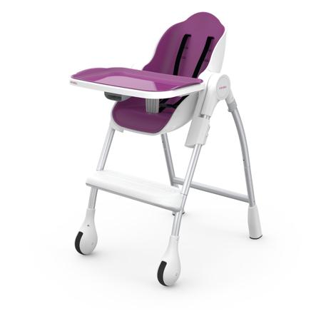 Slika za Oribel® Cocoon Stolica za hranjenje Plum