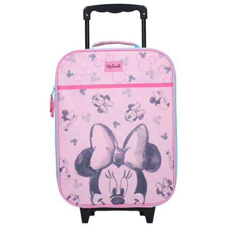 Slika za Disney's Fashion® Dječji kovčeg Minnie Mouse Most Adored