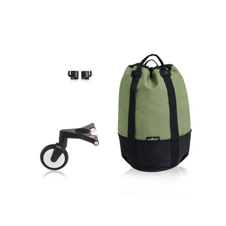 Slika za Babyzen® YOYO + Bag dodatna torba za kolica Peppermint