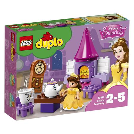 Slika za Lego® Duplo Disney Bellina čajanka