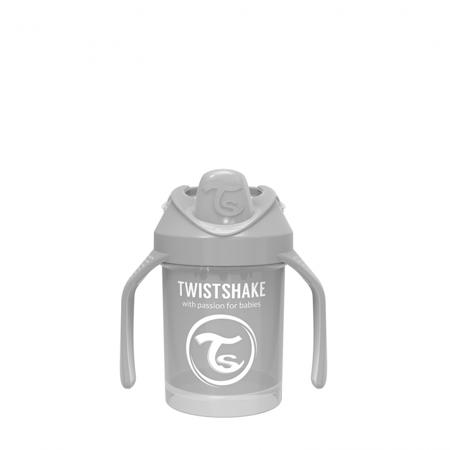 Slika za Twistshake® Mini Cup 230ml (4m+) -  Pastel Grey