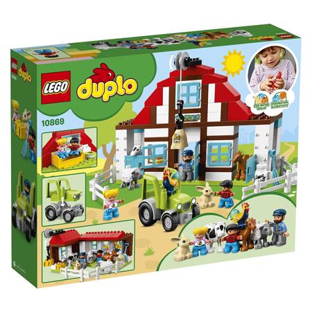 Slika za Lego® Duplo Pustolovine na farmi