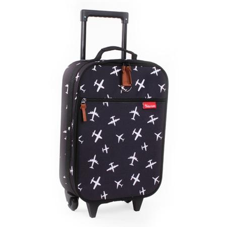 Slika za Kidzroom® Otroški kovček Letala