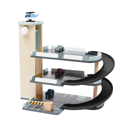 Slika za Kids Concept® Tri nadstropna Garaža