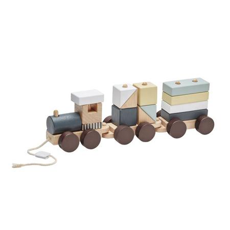 Slika za Kids Concept® Drveni vlak