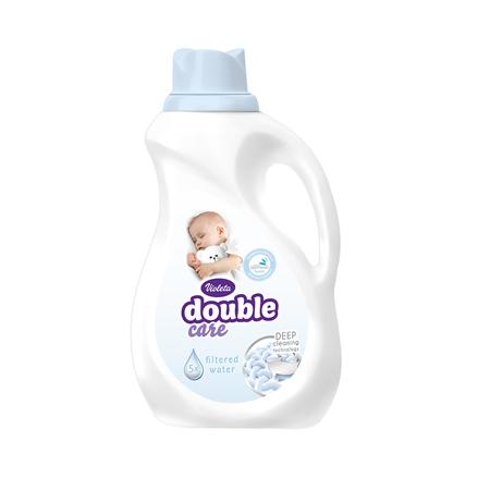 Slika za  Violeta® Double Care Baby Deterdžent za rublje 1000ml