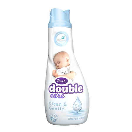 Slika za Violeta® Double Care Baby Omekšivač za rublje 900ml