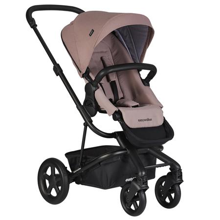 Slika za Easywalker® Otroški voziček Harvey2 Desert Pink
