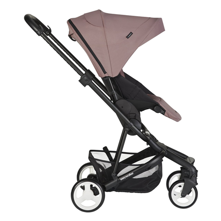 Slika za Easywalker® Otroški voziček Charley Desert Pink
