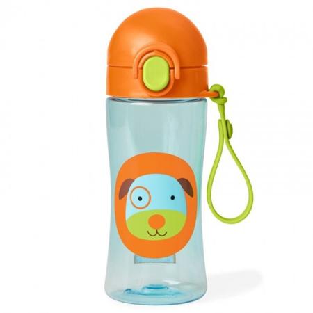 Slika za Skip Hop® Športna Zoo Lock steklenička Kuža