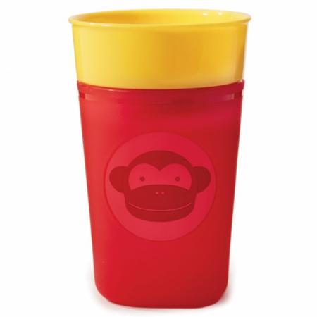 Slika za Skip Hop® Kozarček za učenje pitja Opica