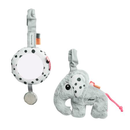 Slika za Done by Deer® Aktivnostni set igračk To go