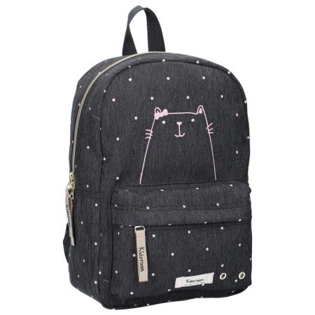 Slika za Kidzroom® Večji otroški nahrbtnik Starstruck Pink