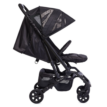 Slika za Easywalker® Otroški voziček Buggy XS Oxford Black