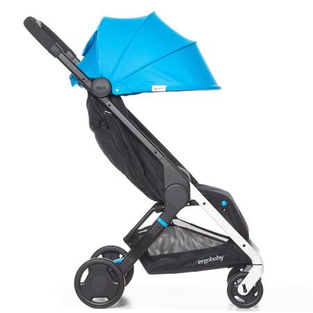 Slika za Ergobaby® Športni marela voziček Metro Blue