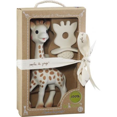 Slika za Vulli® Žirafa Sophie s grizalom