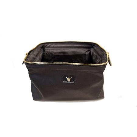 Slika za Elodie Details® Toaletna torba Zip&Go Black Edition