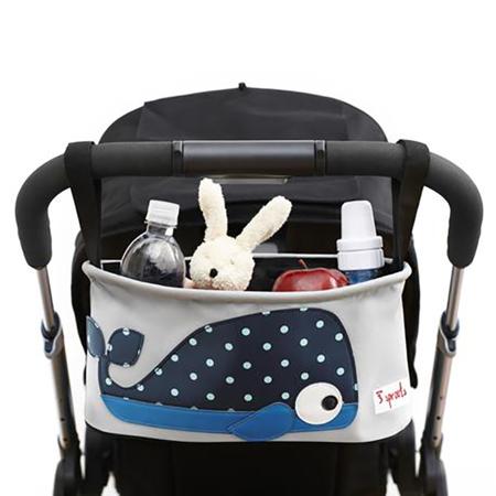 Slika za 3Sprouts® Organizator za voziček Kit