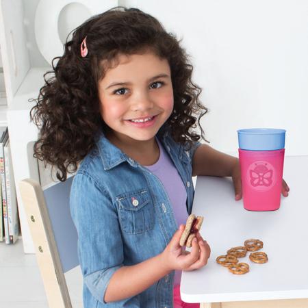 Slika za Skip Hop® Kozarček za učenje pitja Metuljček