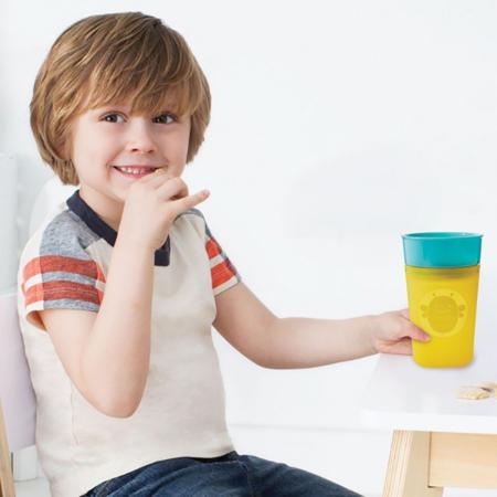 Slika za Skip Hop® Kozarček za učenje pitja Čebelica