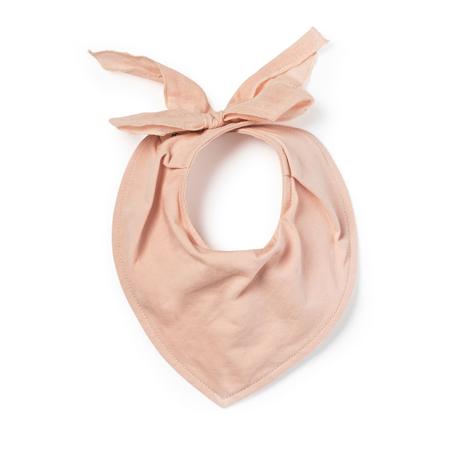 Elodie Details® Pamučni podbradnjak Powder Pink