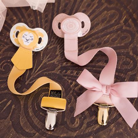 Slika za  Elodie Details® Duda Powder Pink 3+m