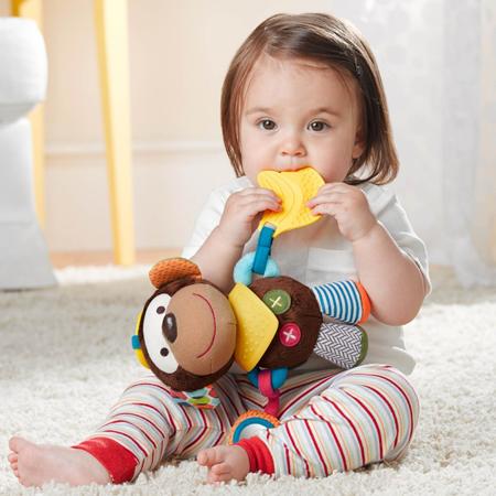 Slika za Skip Hop® Aktivnostna igračka Opica