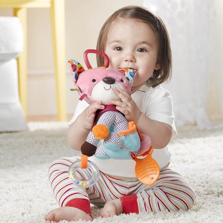 Slika za Skip Hop® Aktivnostna igračka Muca
