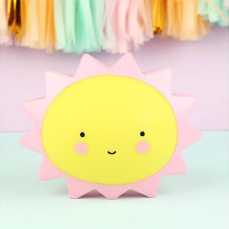 Slika za A Little Lovely Company® Majhna lučka Sonček