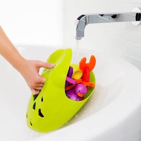 Slika za Boon® Shranjevalnik za igrače Velika Žaba