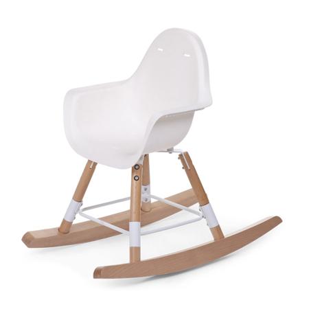 Slika za Childhome® Lesene noge za guganje za stol Evolu