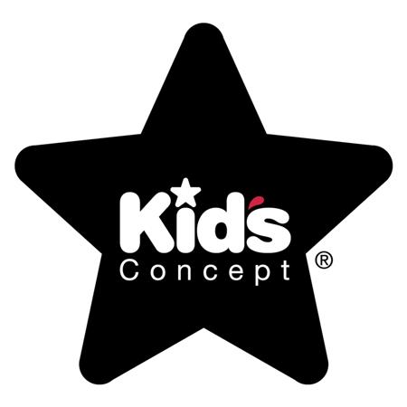 Slika za Kids Concept® Leseni obešalnik