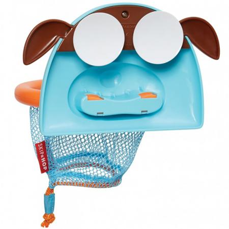 Skip Hop® Košarkarski koš za kupanje Pas