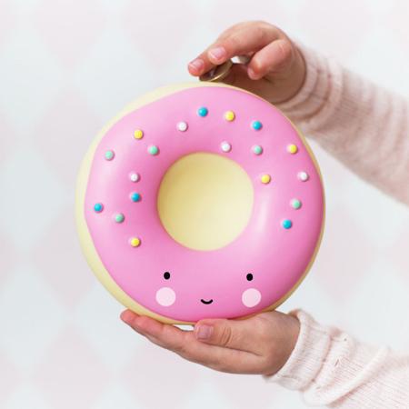 Slika za A Little Lovely Company® Šparovec Donut