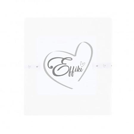 Slika za Effiki® Dekica i jastučić 95x135