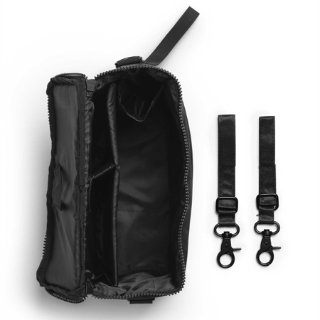 Elodie Details® Organizator za kolica Brilliant Black