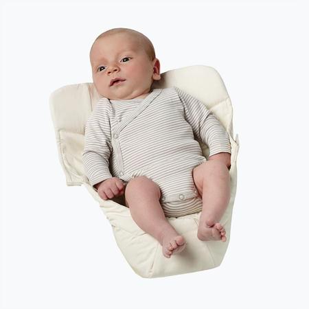Slika za Ergobaby® Udobni vstavek za novorojenčka Naravni
