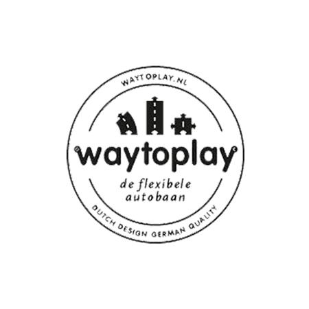 Way to Play® Halfway produžetak