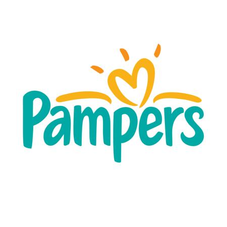 Pampers® Pelene gaćice vel. 4 (9-14 kg) 104 komada
