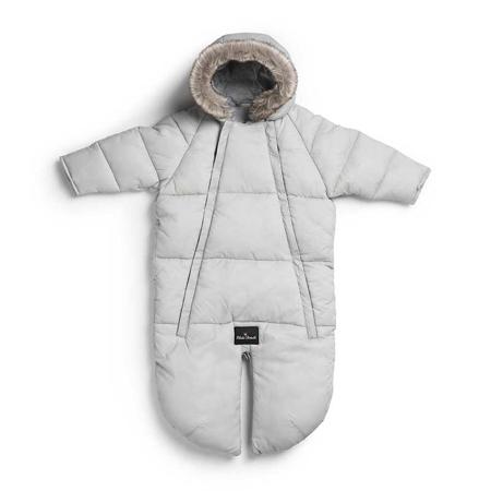 Slika za Elodie Details® Pajac in zimska vreča za dojenčka Marble Grey